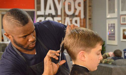 Barber Question : Gwinnett Barber Institute Gwinnett Barber Institute is the ...